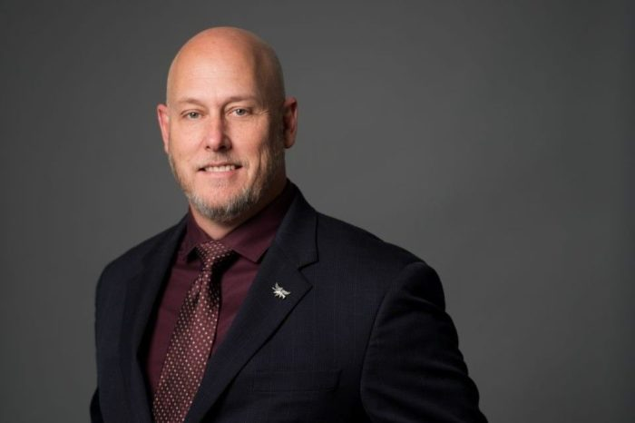 """Robert Whitaker, cryptocurrency expert: """"Blockchain technology will have the same impact as the internet did over 30 years ago"""" How can managers protect themselves from crypto fraud"""