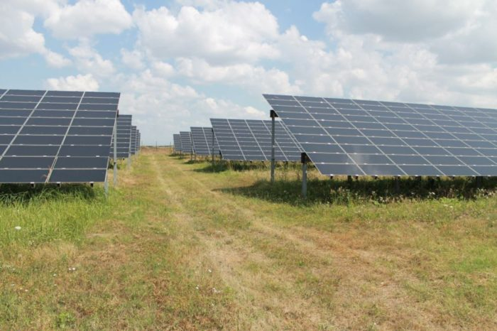 ENGIE Romania acquires new operational photovoltaic park