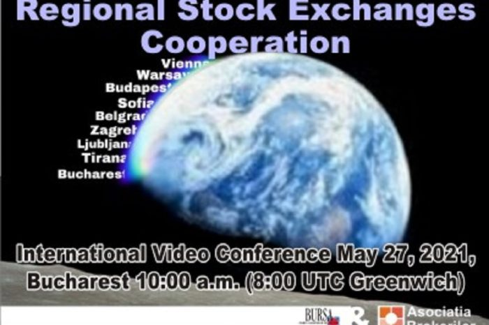 Central & Eastern European Stock Exchanges Cooperation Possibilities to take place ONLINE on May 27, 2021