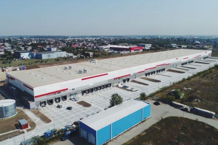 HAVI Logistics opens its largest distribution center in Romania