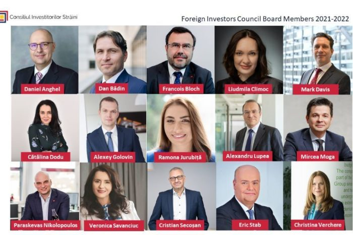 Foreign Investors Council reveals vision for the 2021 – 2022 mandate