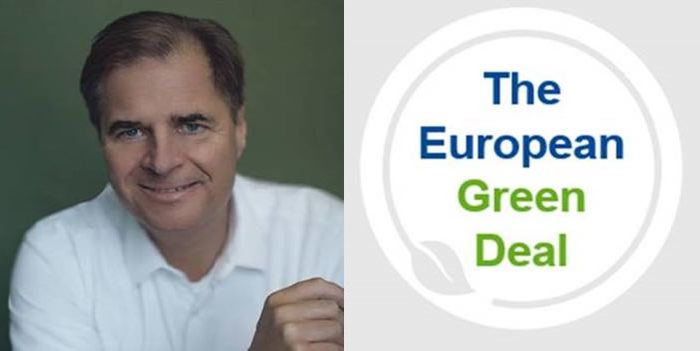 Our Way Towards Reliable Green Energy and Circular Economy. Perspectives from BASF Romania, CEO Andreas Lier
