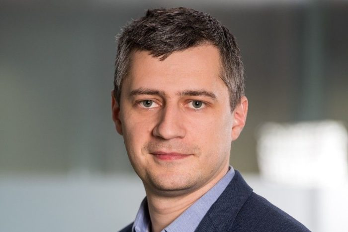 """Valentin Vasile, Schneider Electric: """"We try to create equal opportunities for all employees, as inclusion and diversity lead to innovation"""""""