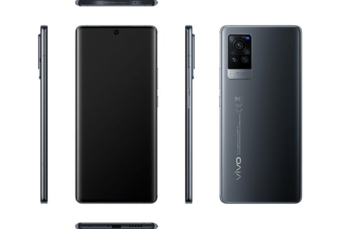 vivo launches its X60 Pro flagship smartphone on the Romanian market