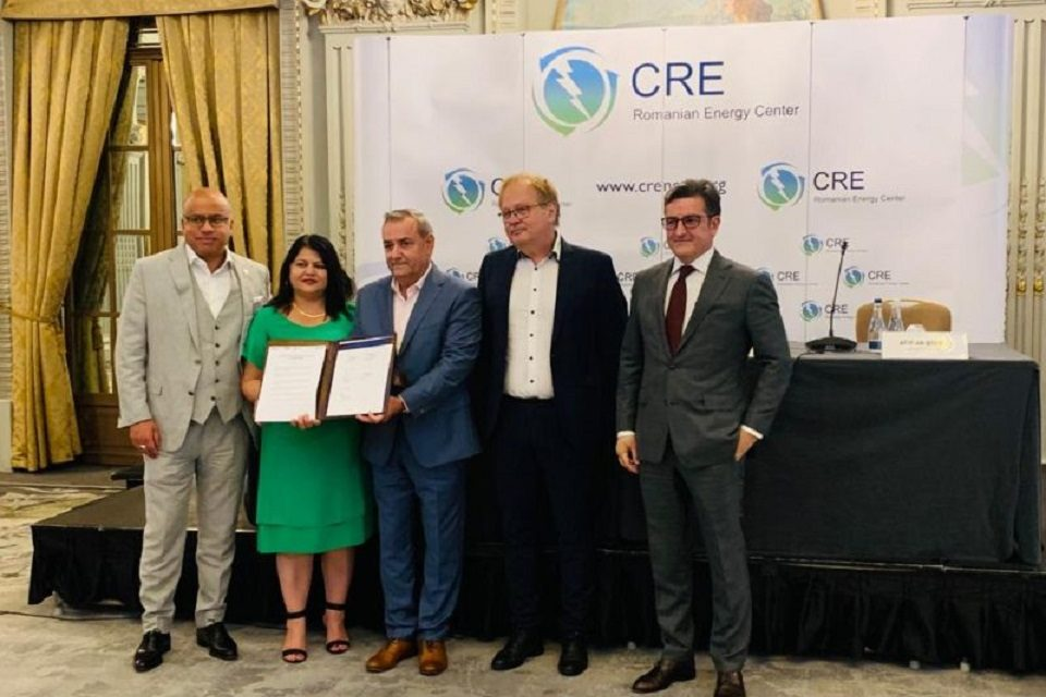 CRE, LIBERTY, MTAG, ICSI and ADREM establish a Technical and Research Collaboration Framework