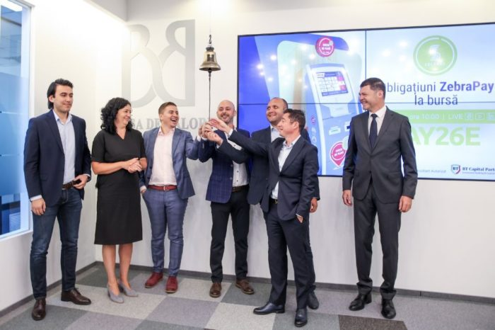 ZebraPay finances its expansion with money attracted through the capital market