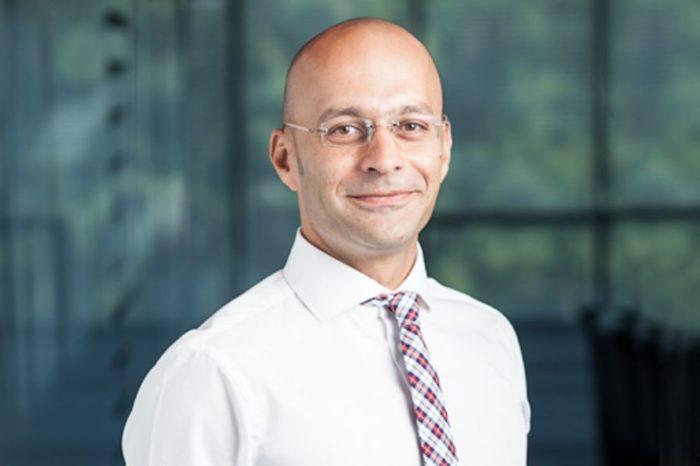Codrut Nicolau is the new General Manager of Edenred Romania