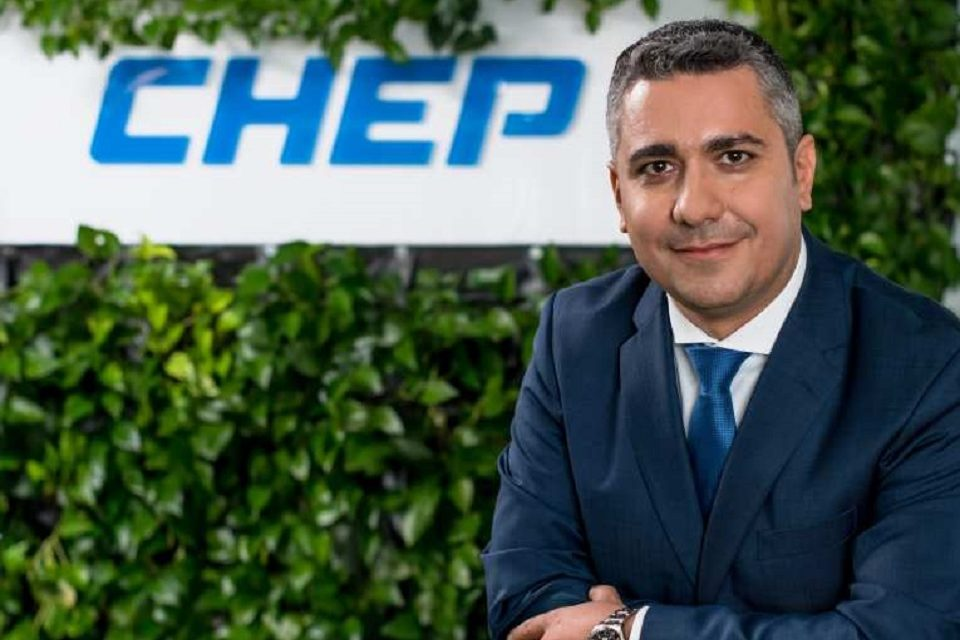 Gabriel Ivan, Country General Manager CHEP: Sustainability has become a decisive commercial factor for customers