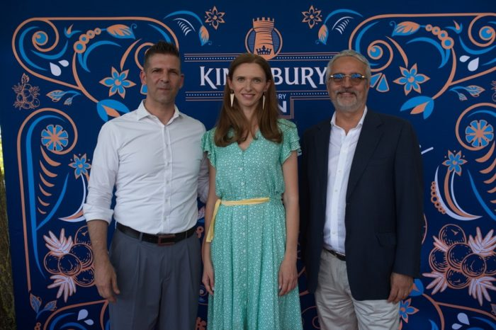 Alexandrion Group launches KINGSBURY LONDON DRY GIN simultaneously on the Romanian market and at international level