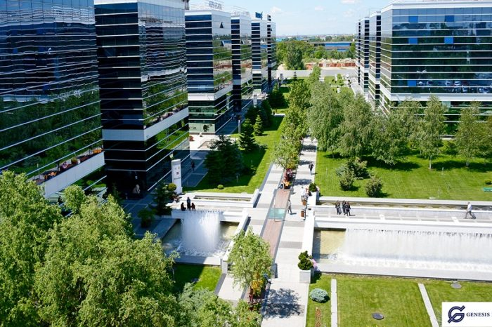 PPD extends the lease for its headquarters in West Gate Business District for another 5 years