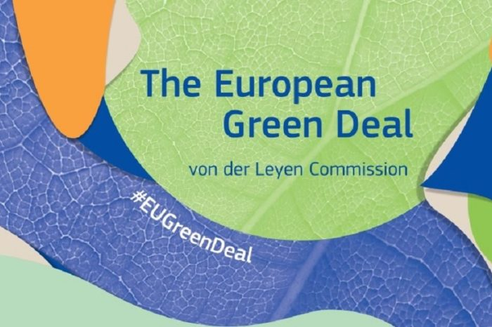 European Green Deal: Commission proposes transformation of EU economy and society to meet climate ambitions