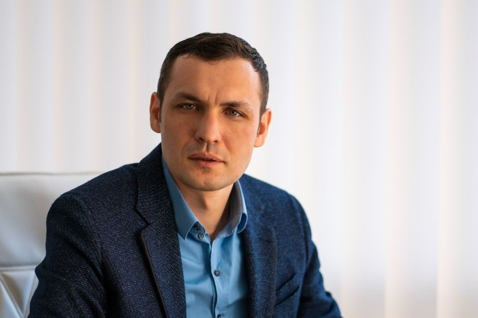 """INTERVIEW Cristian Lazar, CEO Green PC Ambalaje: """"Sustainability is the only option for the future"""""""