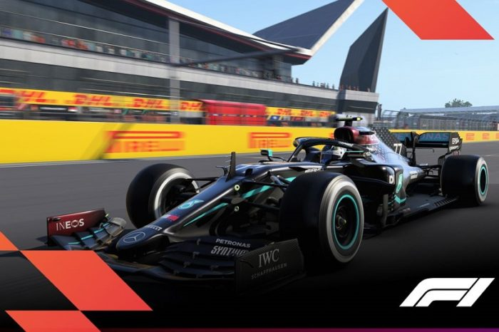 EA: Feel the thrill of the track in CodeMasters out today