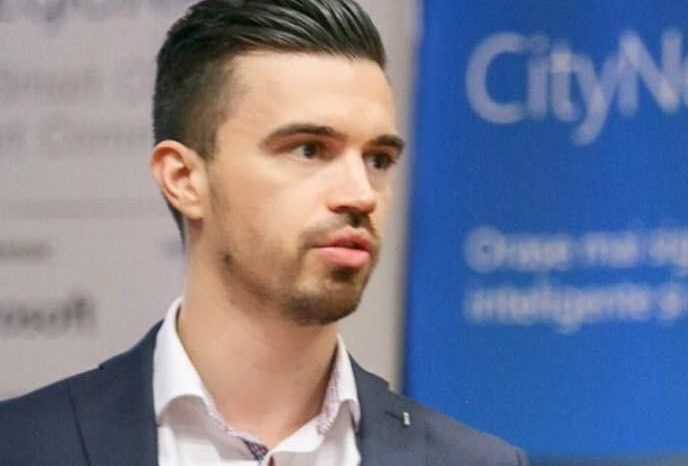 """Alexandru Nen, Telekom: """"We want to play the role of integrator in this market of smart city solutions"""""""