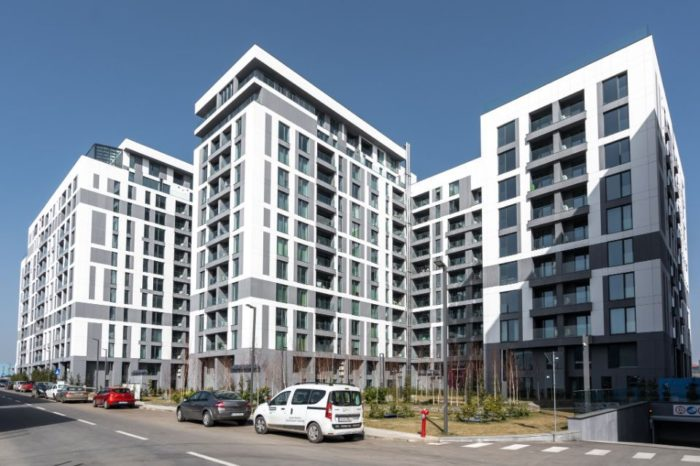 Cloud 9 residential project reached selling rate of 85 percent after the first 8 months