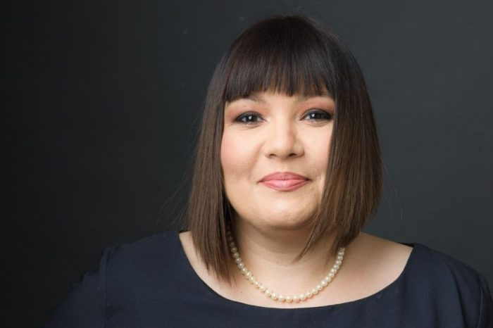 Irina Ionescu is the new general manager of Green Point Management