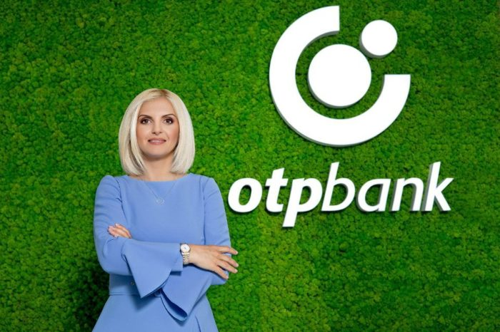 OTP Bank appoints Roxana Hidan as manager of new business division
