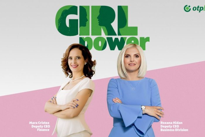 OTP Bank develops mentorship program for young women at the beginning of their careers