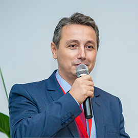 """Catalin Tanasescu, Archibus: """"IoT and Smart City projects can succeed in public administration only by collaborating with the private sector"""""""