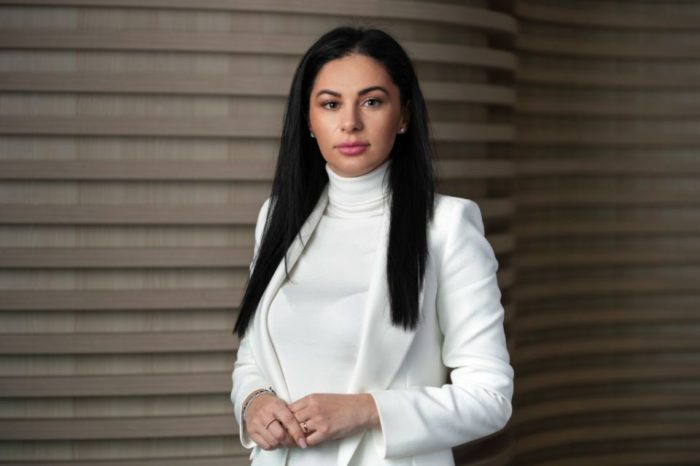 """Alina Gamauf, Carrefour Romania: """"HR function has a crucial role within the organizations"""""""