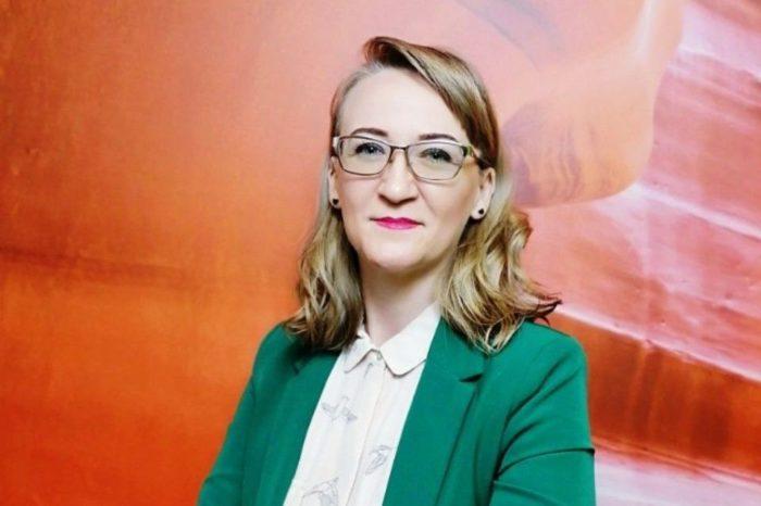 "Maria Hostiuc, Cognizant Softvision Romania: ""Leaders should focus on employee experience"""