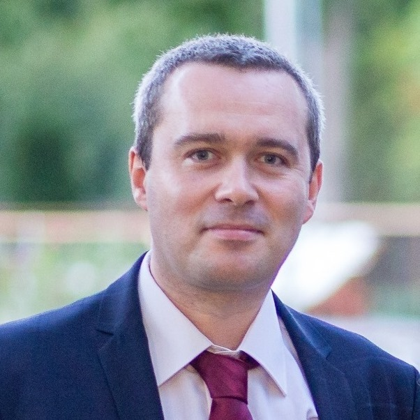 """Andrei Craciun, West University of Timisoara: """"We need to be in sync with us and our teams to drive change"""""""