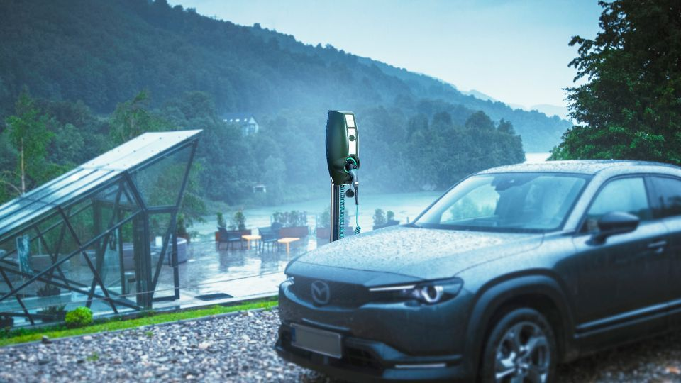 Electric mobility paves the way for a green future