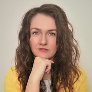 """Raluca Avram, Oracle: """"People analytics have gone from nice to have to must have"""""""